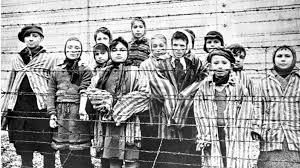Auschwitz: How death camp became centre of Nazi Holocaust - BBC News